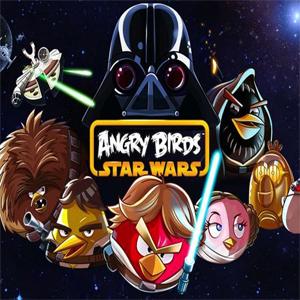 Kaufe Angry Birds Star Wars für Deine XBox One