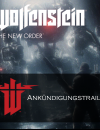 Wolfenstein: The New Order Ankündigungstrailer