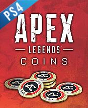 Apex-Münzen