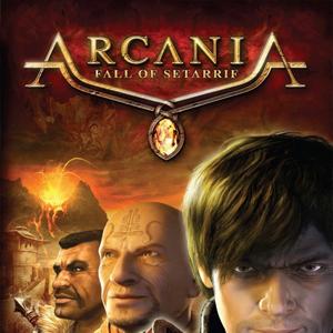 ArcaniA Fall of Setarrif Key kaufen - Preisvergleich