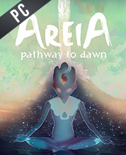 Areia Pathway to Dawn