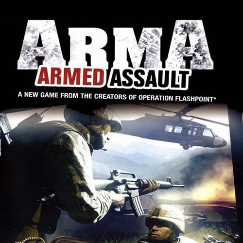 Arma Armed Assault Key kaufen - Preisvergleich