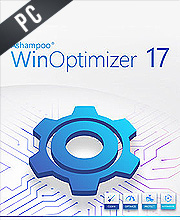 Ashampoo WinOptimizer 17