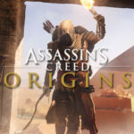 Assassin's Creed Origins Gameplay Video Features High-Level-Spiel