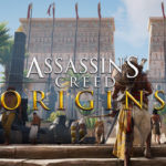 Assassin's Creed Origins Open World wird enorm sein, sagt Ubisoft