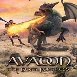Avadon The Black Fortress Key kaufen - Preisvergleich