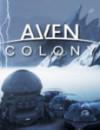 Aven Colony Erfolgsliste veröffentlicht