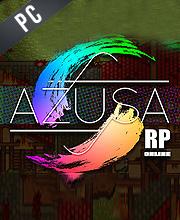 Azusa RP Online
