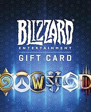 Blizzard Guthaben