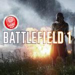 Battlefield 1 ist das im Oktober 2016  Meistverkaufte Spiel!