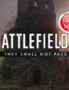 Einführung in Battlefield 1 Konzept Erkundung des kommenden DLC