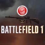 Battlefield 1 – sie werden keine In-Game Waffen veröffentlichen