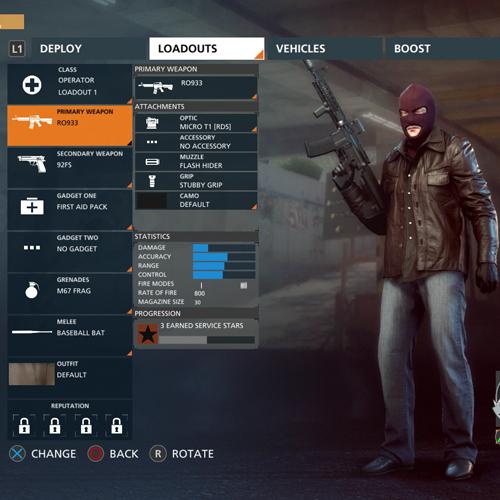 Battlefield Hardline Piloten Gruppen