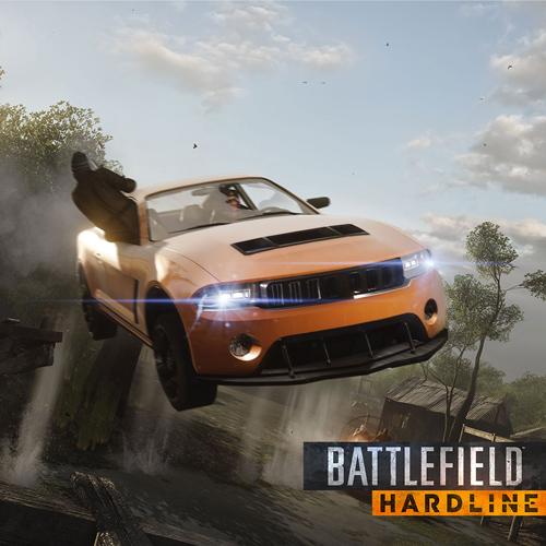 Battlefield Hardline Verfolgungsjagd