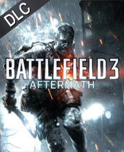 Battlefield 3 Aftermath DLC