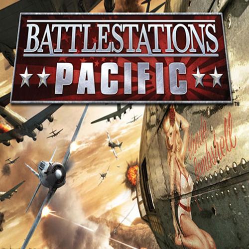 Battlestations Pacific Key kaufen - Preisvergleich