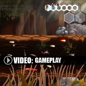 Beekyr Reloaded Gameplay Video