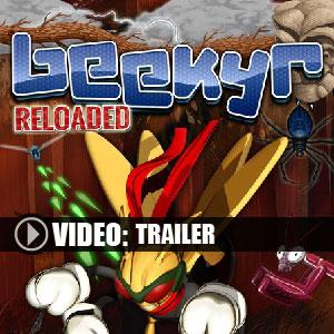 Beekyr Reloaded Key Kaufen Preisvergleich