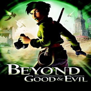 Beyond Good and Evil Key kaufen - Preisvergleich