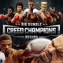 Big Rumble Boxing Creed Champions: Gameplay-Trailer stellt Creed-Franchise in den Mittelpunkt