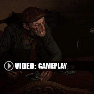 Black Mirror Video Gameplay