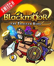 Blackmoor 2