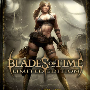 Blades of Time Limited Edition Key kaufen - Preisvergleich