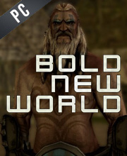 Bold New World