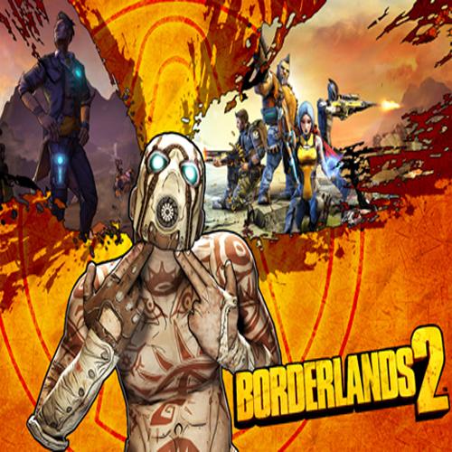 Borderlands 2 Ultimativer Kammer Jager 2 Key Kaufen Preisvergleich