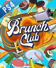 Brunch Club