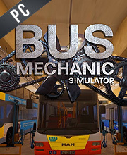 Bus Mechanic Simulator