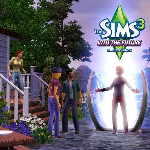 Sims 3 Into the Future Key kaufen - Preisvergleich