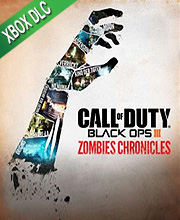 COD Black Ops 3 Zombies Chronicles