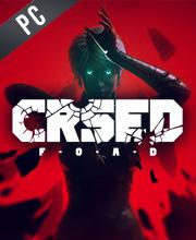 CRSED F.O.A.D.