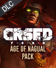 CRSED F.O.A.D. Age of Nagual Pack