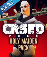CRSED F.O.A.D. Holy Maiden Pack