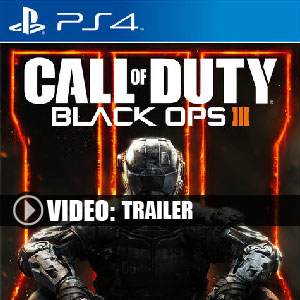 Call Of Duty Black Ops 3 PS4 Digital Download und Box Edition