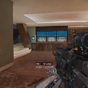 Call of Duty Black Ops 3 PS4 Kriegsgebiet