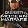 Call of Duty: Modern Warfare Ronin basiert auf einem Veteranen aus der realen Welt