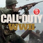 Call of Duty WW2 Konsolen Update jetzt verfügbar