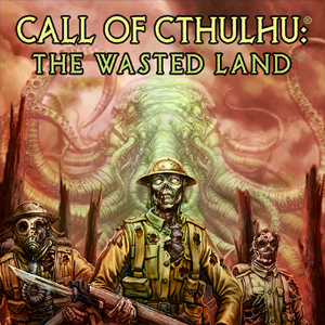 Call of Cthulhu The Wasted Land Key kaufen - Preisvergleich