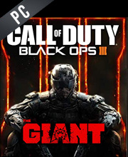 Call of Duty Black Ops 3 The Giant