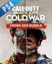 Call of Duty Black Ops Cold War Cross-Gen Bundle