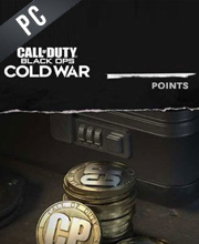 Call of Duty Black Ops Cold War Punkte