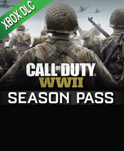 Call of Duty WW2 Season Pass