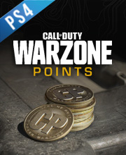 Call of Duty Warzone Punkte