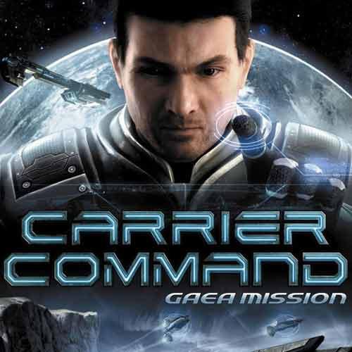Kaufen Carrier Command Gaea Mission CD KEY Preisvergleich