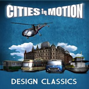 Cities in Motion Design Classics Key kaufen - Preisvergleich