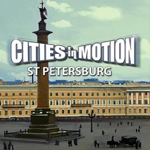 Cities in Motion St Petersburg DLC Key kaufen - Preisvergleich