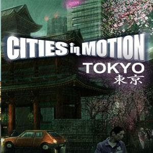 Cities in Motion Tokyo DLC Key kaufen - Preisvergleich